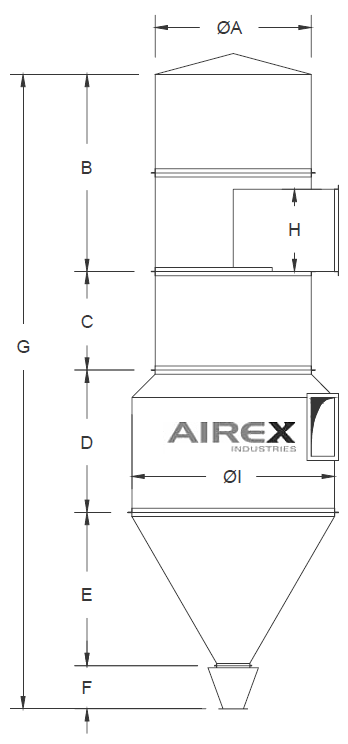 specifications schematic
