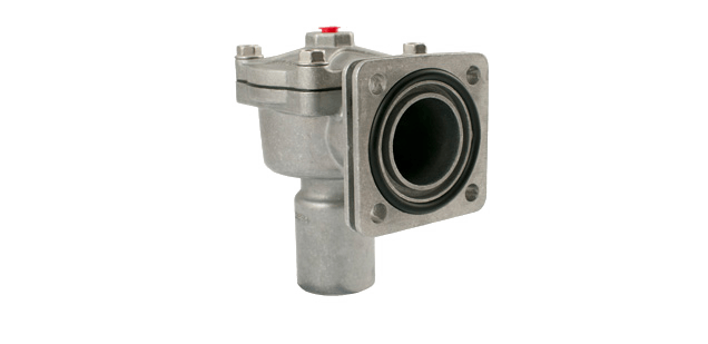 goyen flanged valves