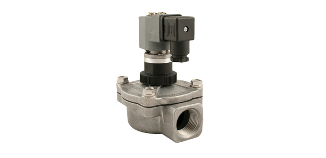 goyen threaded valves