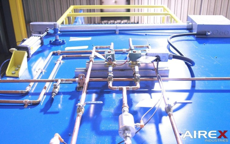 water injection system