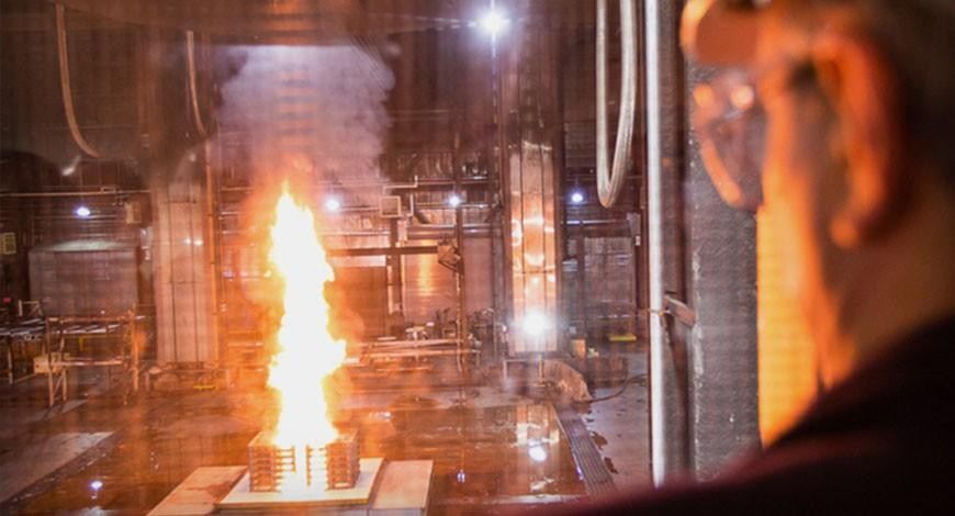 Preventing Combustible Metal Dust Explosions