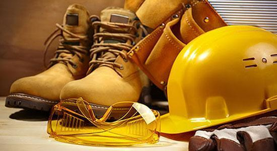 Dangerous situations that may jeopardize the safety of workers