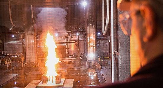 Preventing Combustible Metal Dust Explosions - Part 1